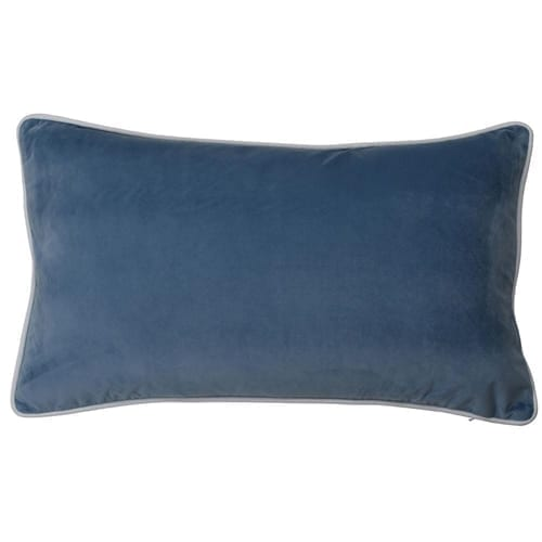 Rodeo Ocean Cushion Rectangle Cover | Theo and Joe