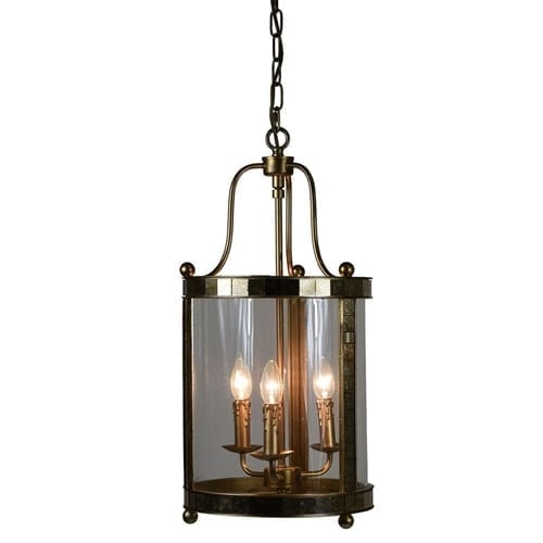 George Pendant Light Theo & Joe