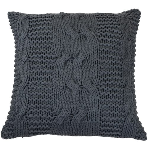 Antoinette Grey Cushion Cover