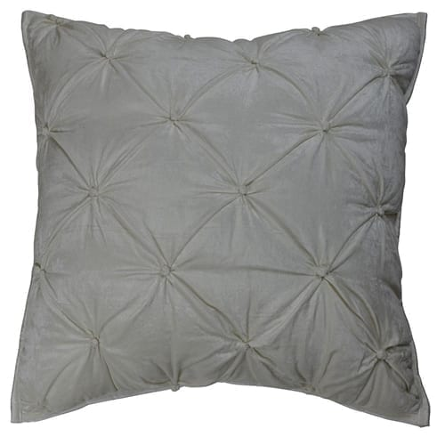 Bella Ivory Pillow Cover