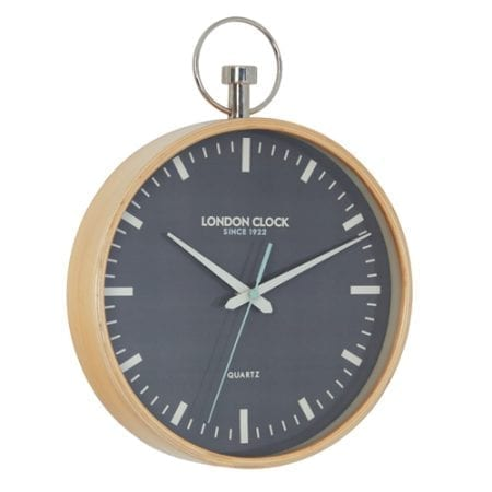 Loft Wall Clock | London Clock Company