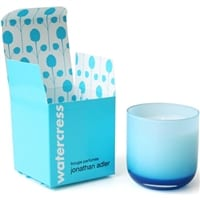 Jonathan Adler Pop Scented Candle | Watercress | Blue