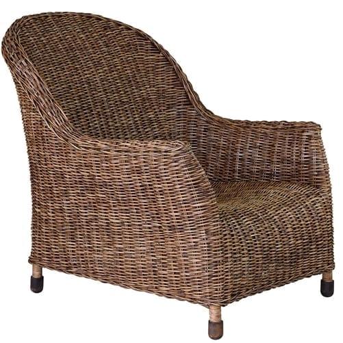 Plantation Lounge Chair Theo and Joe