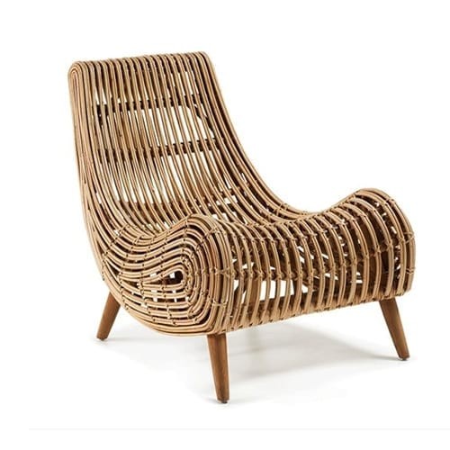 Akit Accent Armchair