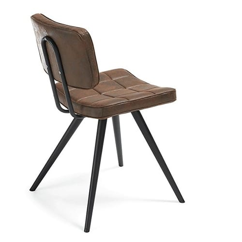 Lola Chair Brown