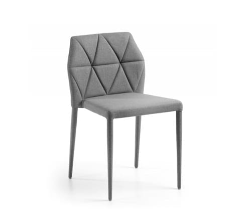 Gravite Chair Grey | Set of 4