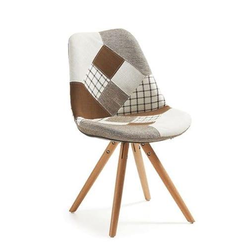 Lars Patchwork Chair
