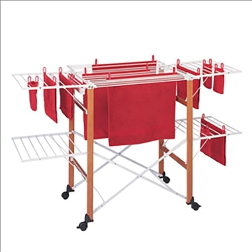 Gulliver - Wood Clothes Airer