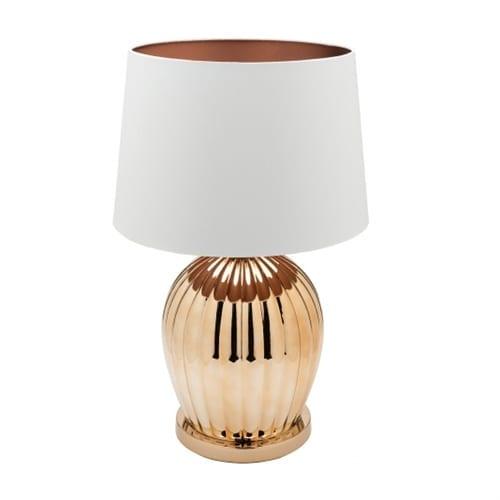 BG Classic Lamp   White