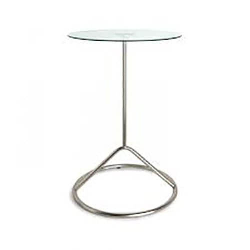 Umbra Loop Table | Nickel