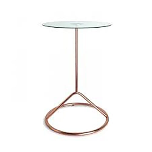 Umbra Loop Table | Copper