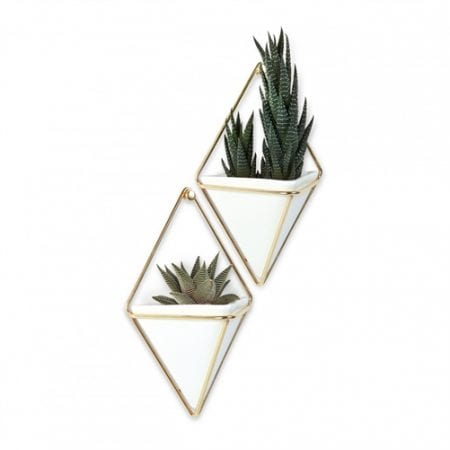 Umbra Trigg Vessel Small - Set of 2.
