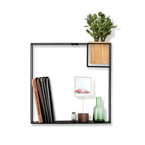 Umbra Cubist Wall Display Large