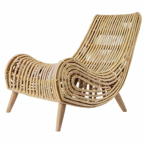 Uniqwa Congo Relax Occasional Chair