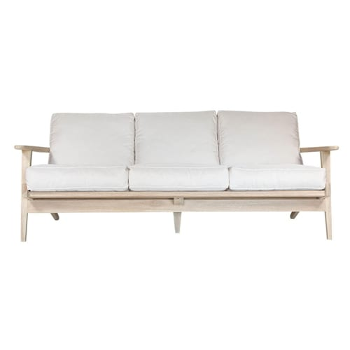 Uniqwa Camps Bay Three Seater Couch