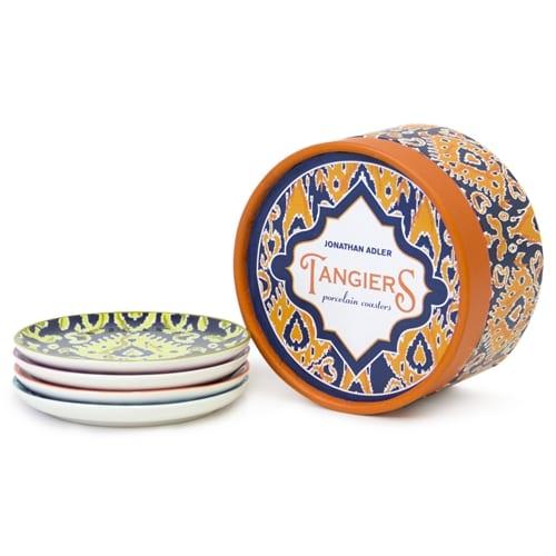 Jonathan Adler Tangiers Coasters
