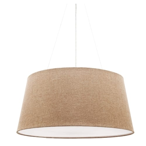 Tripoli Pendant Lamp Light Coffee